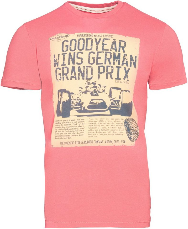goodyear t shirt canton online kaufen otto. Black Bedroom Furniture Sets. Home Design Ideas