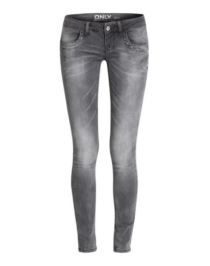 Only Skinny-fit-Jeans »ONLIvy«