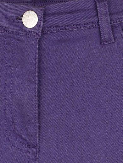 MIAMODA Hose hinten innen mit elastischem Gummi am Bund