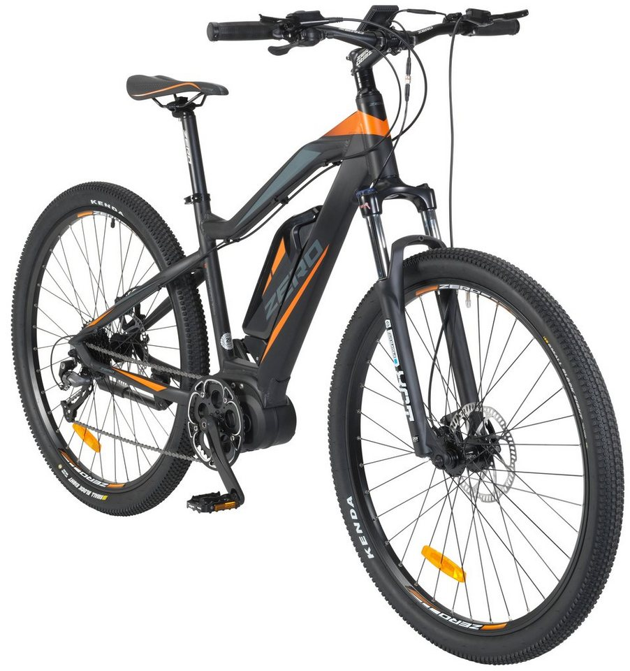 greenstreet e bike mountainbike zero 29 zoll 9 gang. Black Bedroom Furniture Sets. Home Design Ideas