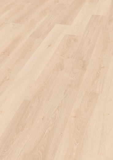 EGGER Laminat »BASIC Eiche Trilogie milch«, 2,481 m²/Pkt., Stärke: 7 mm
