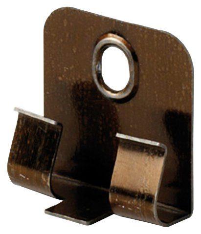 EGGER Packung: Leisten-Befestigungsclips »Clipstar«, 50 Stück
