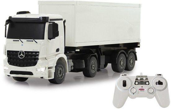 Jamara RC-Fahrzeug »Mercedes Benz Arocs«, mit Container