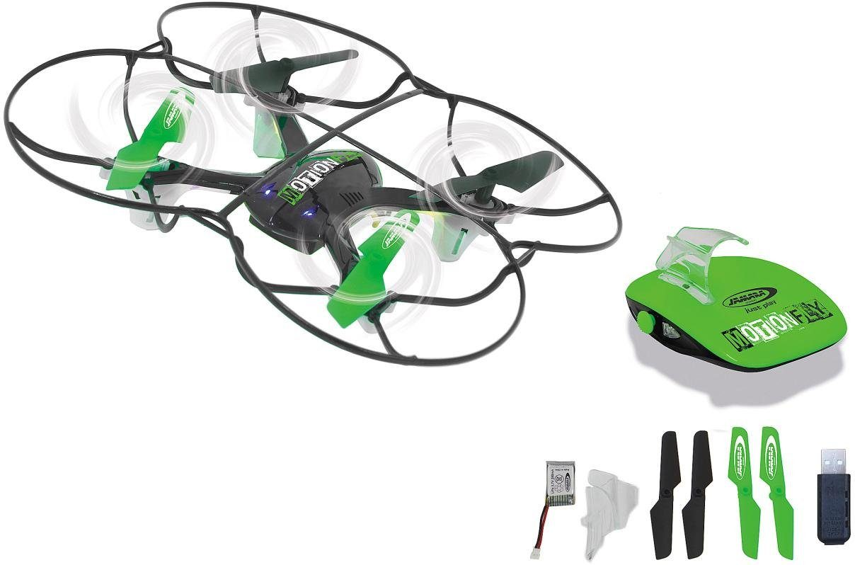 JAMARA Quadrocopter, »RC MotionFly Quadrocopter«