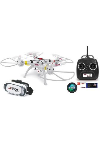 "RC-Quadrocopter ""Payload GPS VR D..."