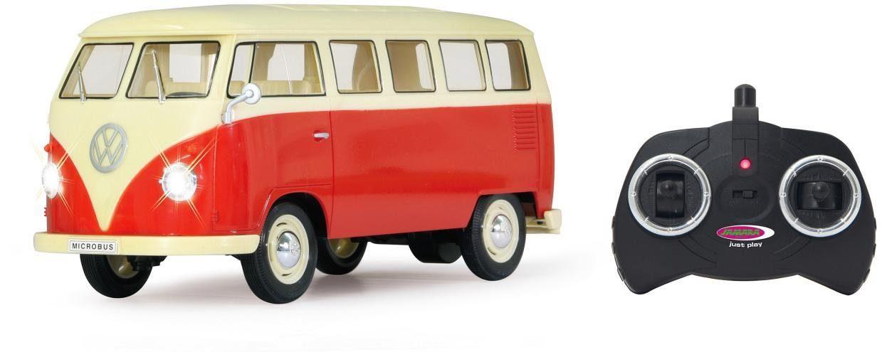 JAMARA RC Bus, »VW T1 Bus Classic 1963, 1:16«