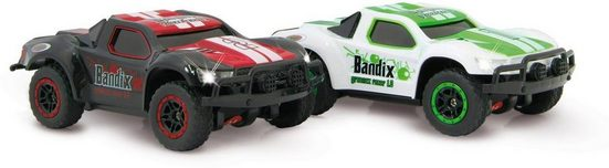 Jamara RC-Truck »Bandix rednexx 2.0«