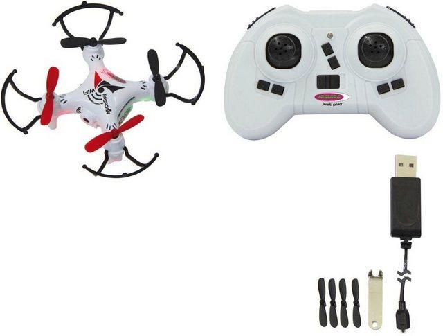RC-Drohne mit WiFi Kamera: Jamara MiCoSp auf rc-flugzeug-kaufen.de ansehen