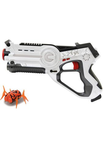 "JAMARA Laserpistole ""Impulse Laser Bug H..."