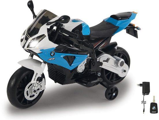 Jamara Elektro-Kindermotorrad »JAMARA KIDS Ride-On Motorrad BMW S1000RR 12V«, Belastbarkeit 30 kg