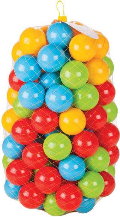 Jamara Bällebad-Bälle »JAMARA KIDS Happy Balls«