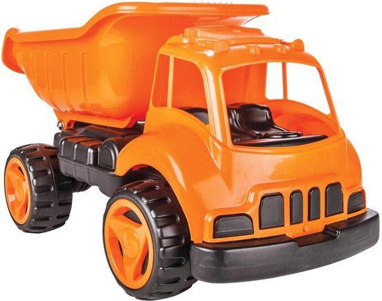 Jamara Spielzeug-Baumaschine »JAMARA KIDS Dump Truck XL«