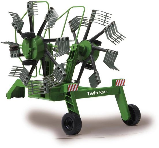 Jamara RC-Traktor »Schwader Twin Roto für Fendt 1050«
