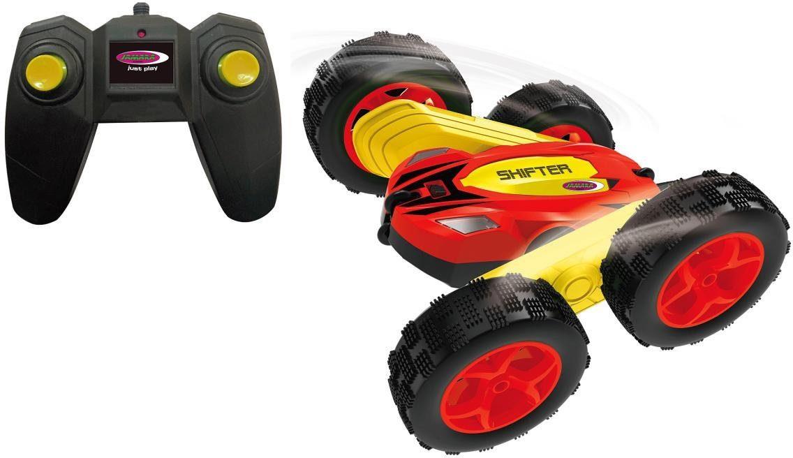 JAMARA RC Fahrzeug, »Shifter Stunt Racer«