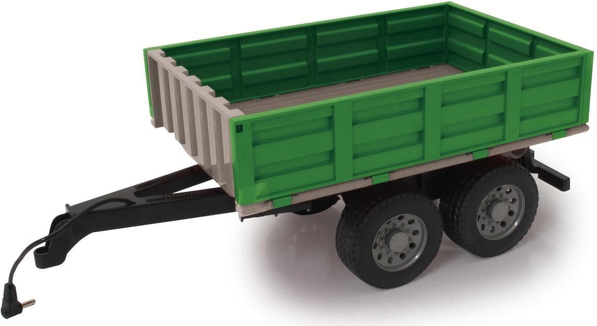 JAMARA Anhänger für RC Traktor, »Kipper für Fendt 1050«