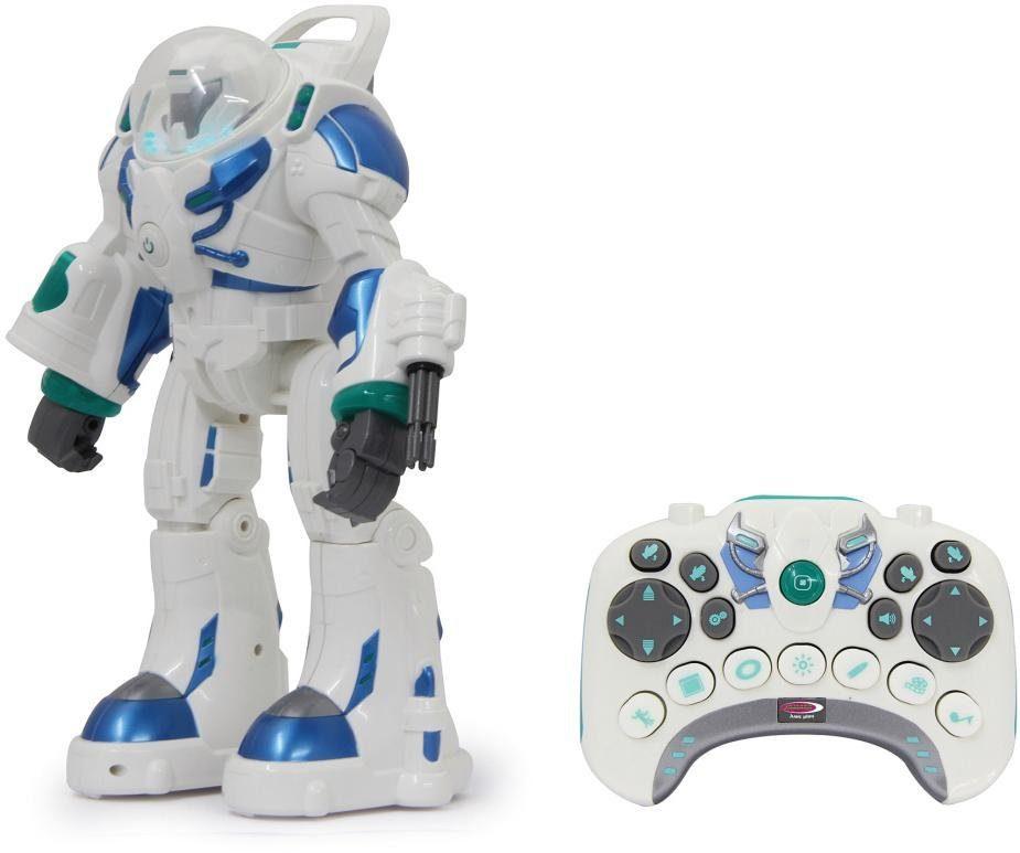 JAMARA RC Roboter, »Spaceman, weiß«