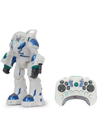 "JAMARA RC-Roboter ""Spaceman weiß&q..."