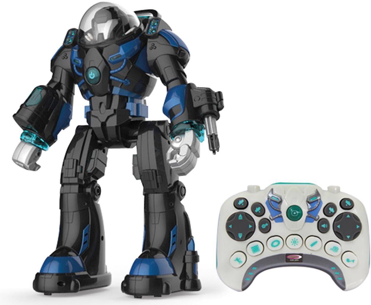 JAMARA RC Roboter, »Spaceman, schwarz«