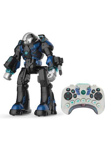 """JAMARA RC-Roboter """"Spaceman schwarz""""..."""