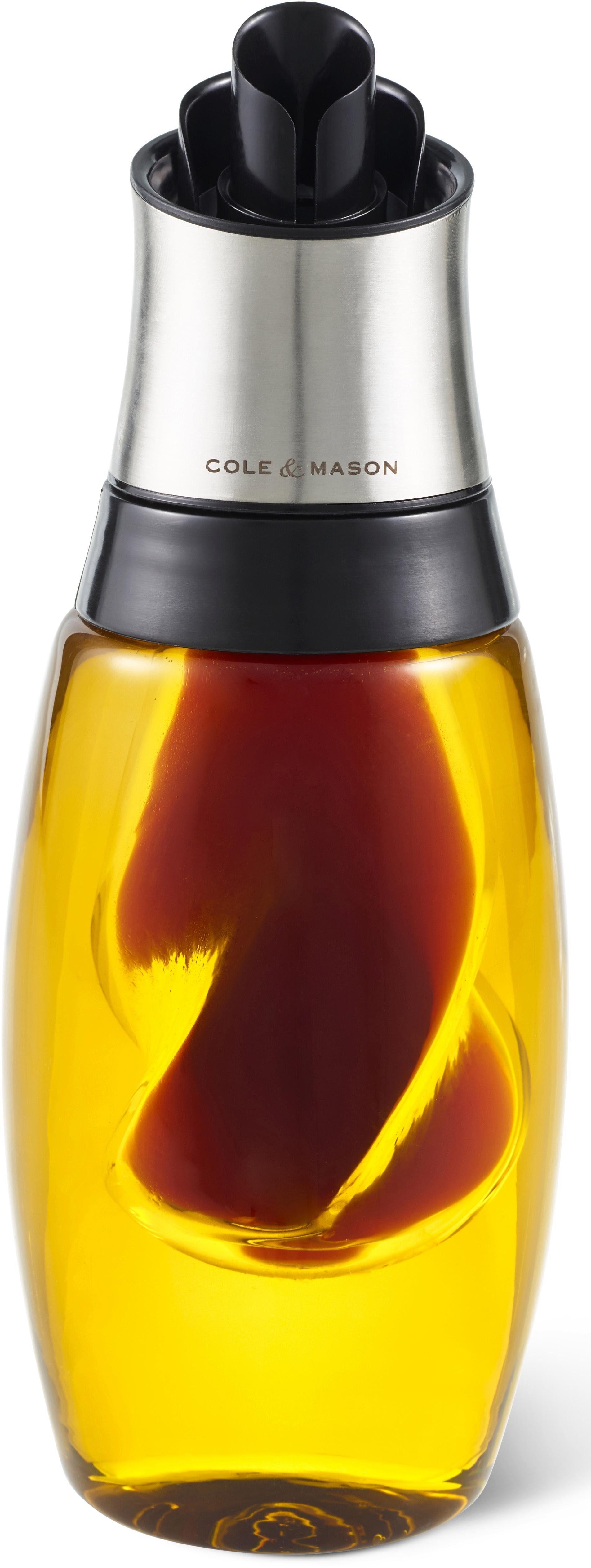 Cole & Mason Essigspender »H103069«, Duo - für Essig und Öl