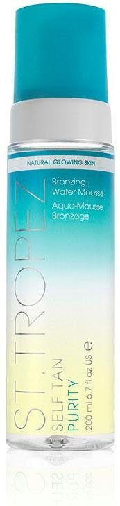 St.Tropez, »Self Tan Purity Water Mousse«, Selbstbräunungsmousse