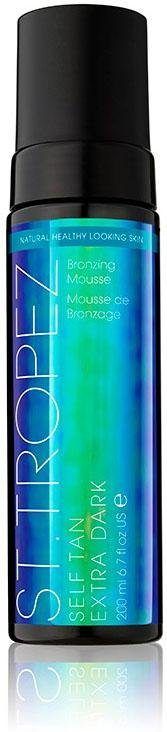 St.Tropez, »Self Tan Extra Dark Bronzing Mousse«, Selbstbräunungsmousse