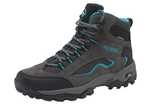 Polarino »Visionary High Cut« Outdoorschuh