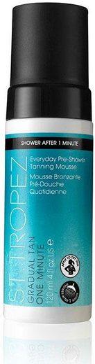 St.Tropez Selbstbräunungsmousse »Gradual Tan Pre-Shower Mousse«