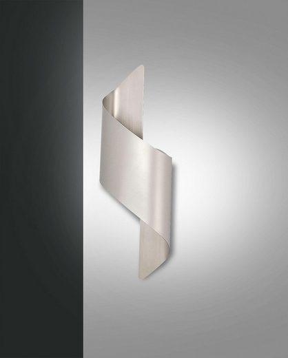 LED Wandleuchte »FANES«, mit indirektem Lichtaustritt