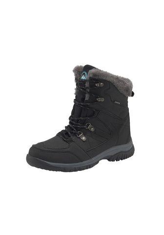 POLARINO Žieminiai batai »Ice Floe«