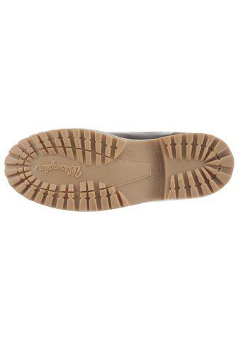 WRANGLER Suvarstomi ilgaauliai batai »Aviator«