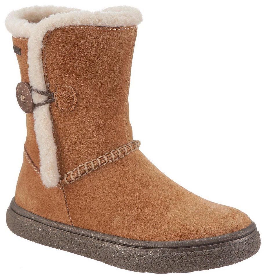 31e9e4630c8279 Lurchi »Gesa-Tex« Stiefel mit Tex-Ausstattung