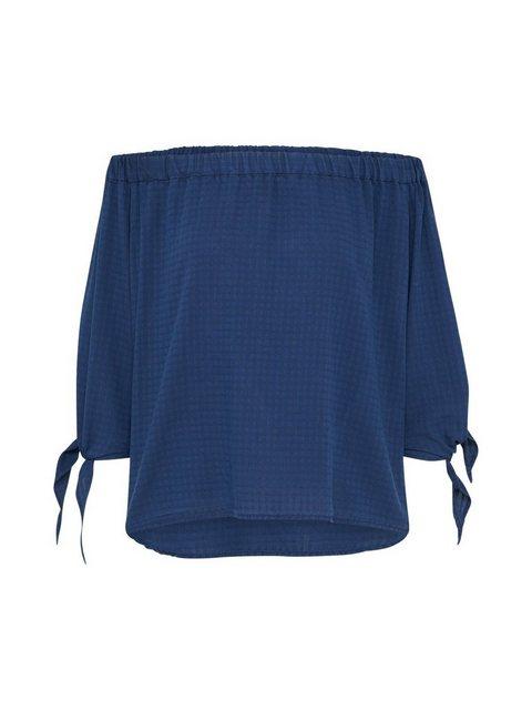 Damen LTB Tunika BIFARI blau | 08697600191140