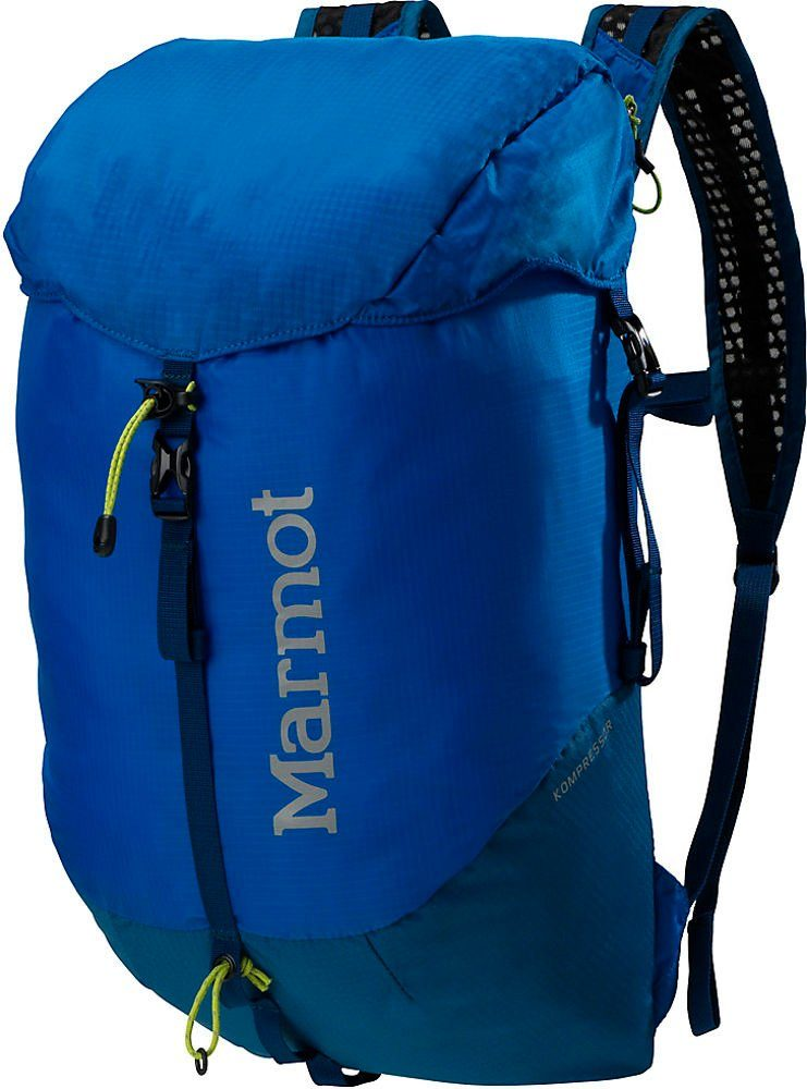 Marmot Wanderrucksack »Kompressor Backpack«