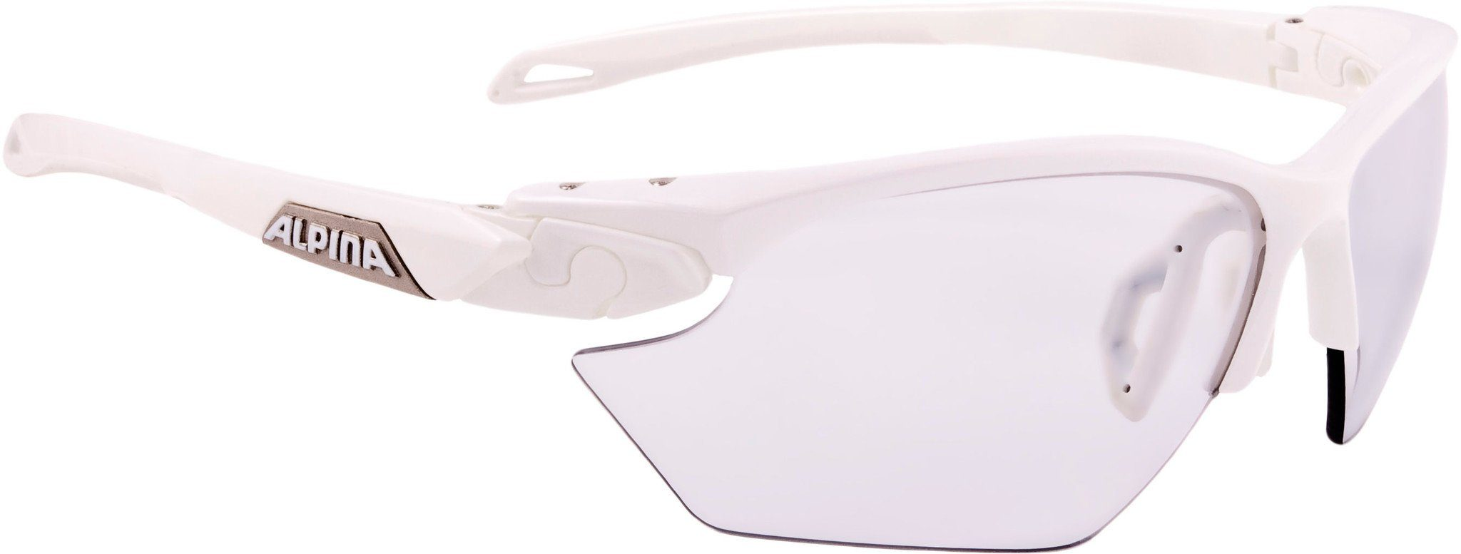 Alpina Sports Sportbrille »Twist Five HR S VL+ Glasses«