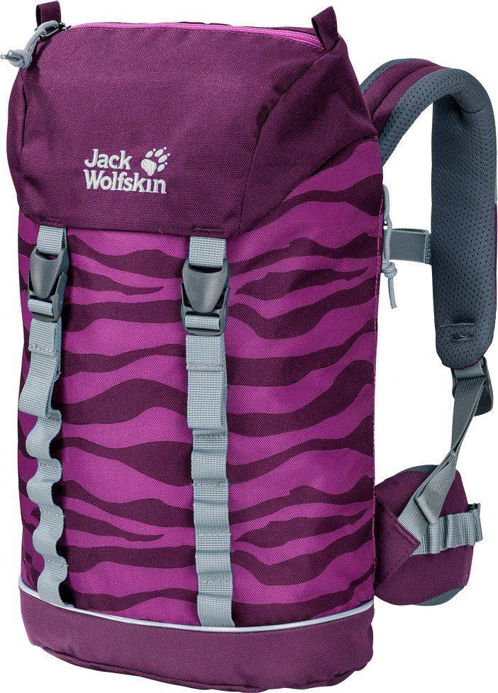 Jack Wolfskin Wanderrucksack »Jungle Gym Pack Kids«