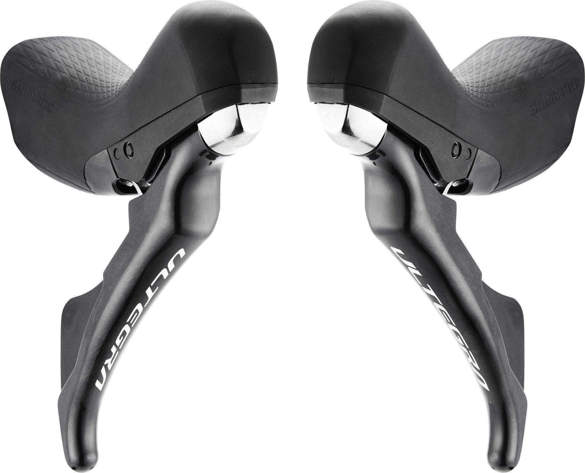 Shimano Bremshebel »Ultegra ST-R8020 Schalt-/Bremshebel Set 2x11«