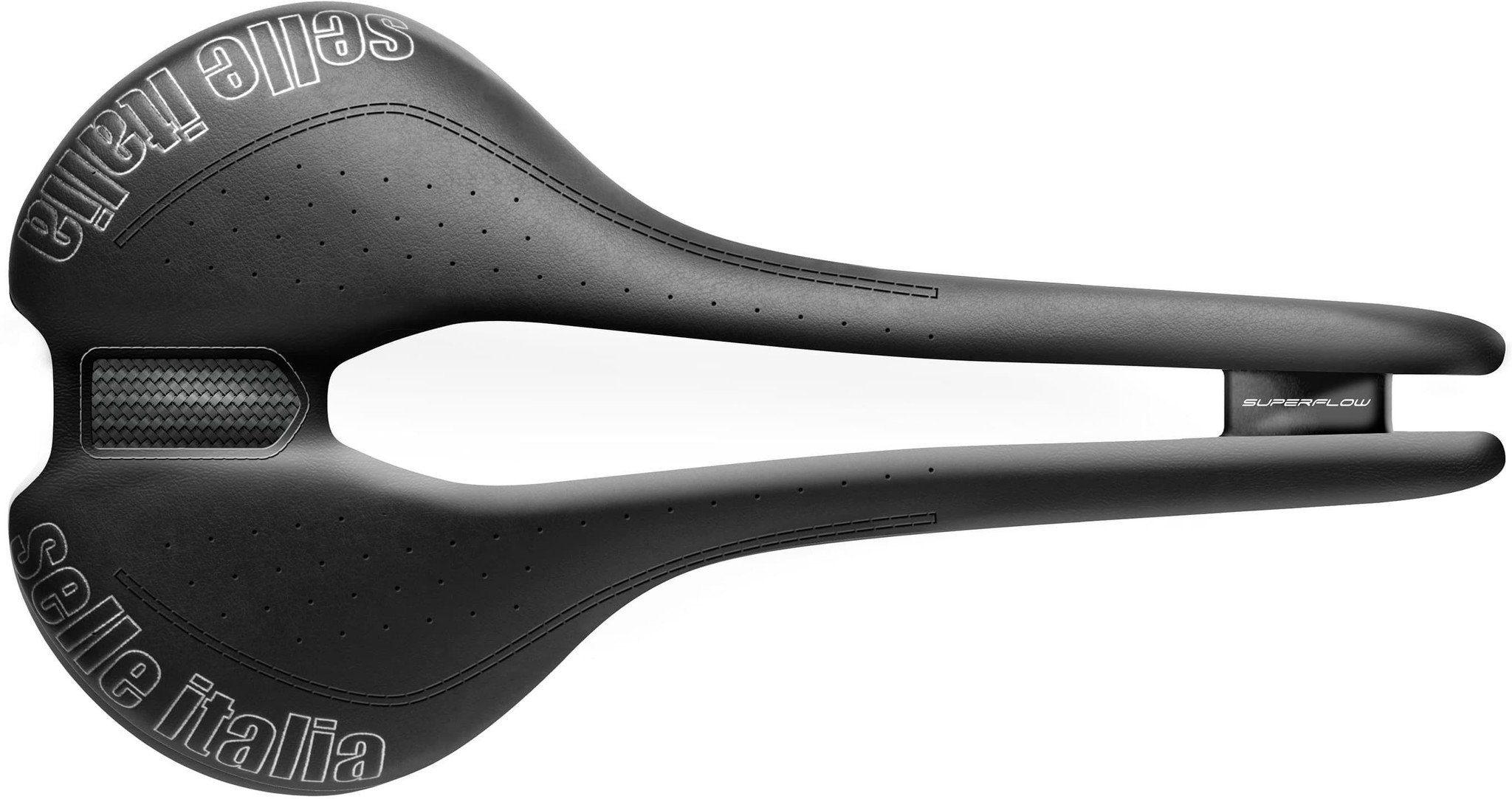 Selle Italia Fahrradsattel »Flite Expert Saddle Superflow«