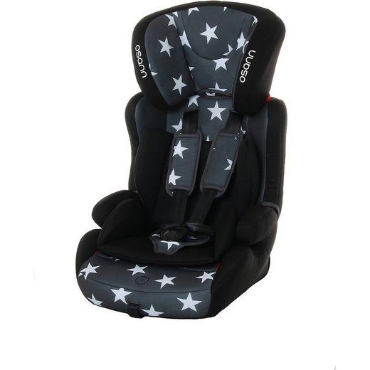 Osann Autokindersitz »Auto-Kindersitz Lupo Plus, Stars Exklusiv Design«