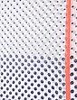 Leslii Loop-Schal mit Punkte-Mix, Bild 2