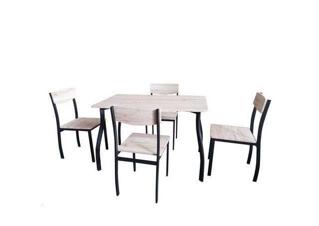 Essgruppen - HTI Line Tischgruppe »Kennewick«  - Onlineshop OTTO