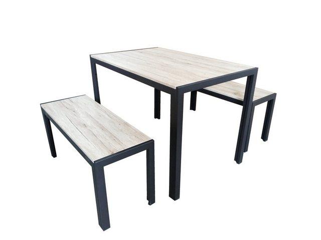 Essgruppen - HTI Line Tischgruppe »Vernon«  - Onlineshop OTTO