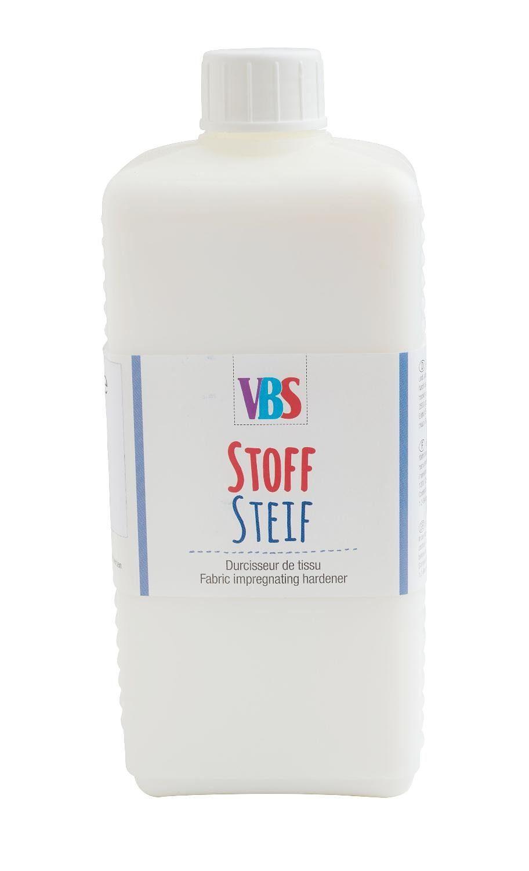 VBS Stoff-Steif