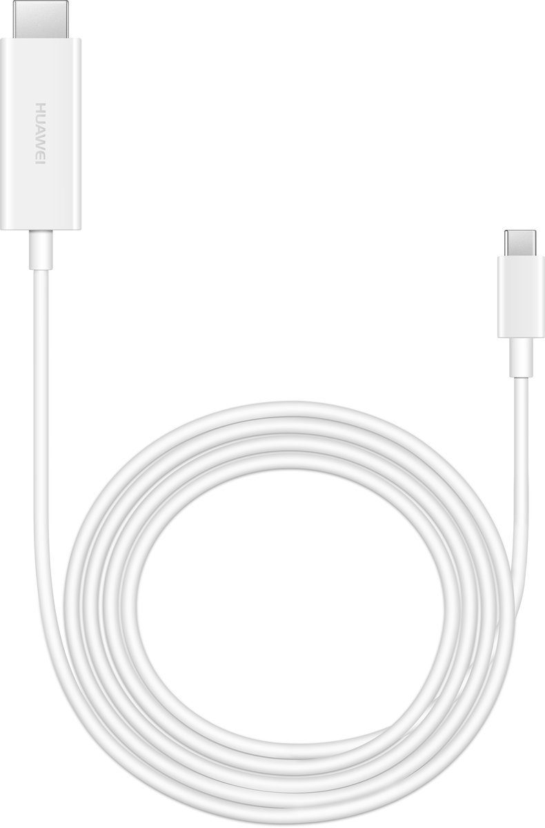 Huawei Adapter »Easy Projection Cable (Type C to HDMI) CP76«