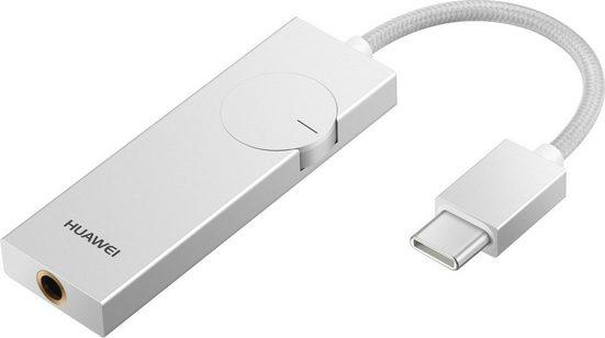 Huawei Adapter »DAC Headphone Amplifier CM21«