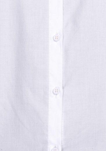Imperial Hemdbluse Gallonstreifen By Kontrast Mit Imp SPqxZ7Hw