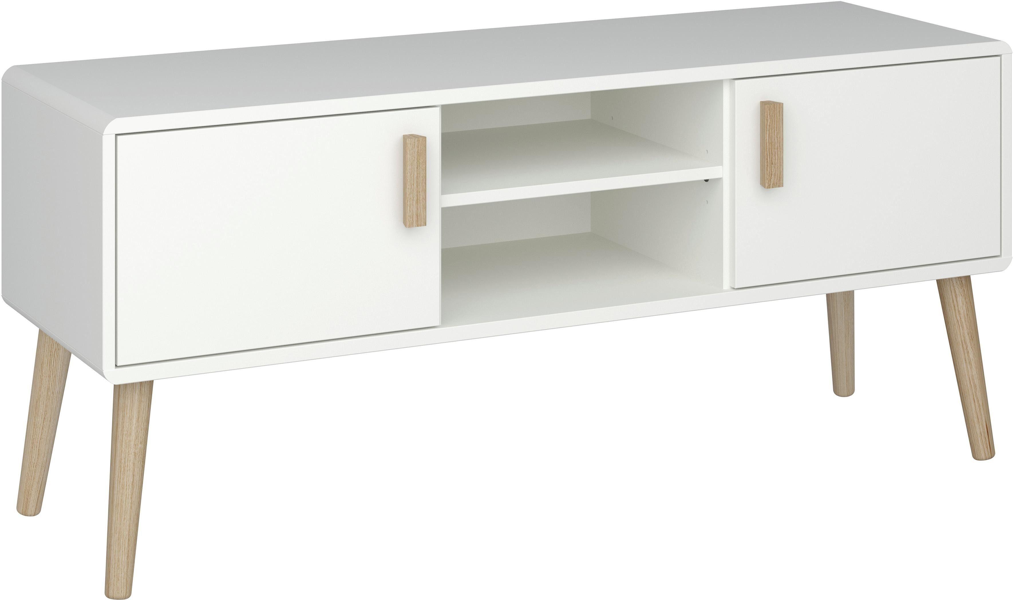 andas Lowboard »Pavona«, Breite 125 cm