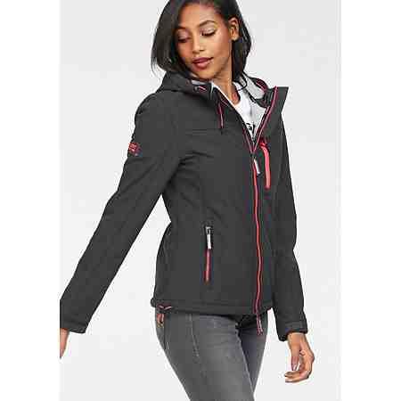 Marke der Woche: Superdry: Damen: Jacken
