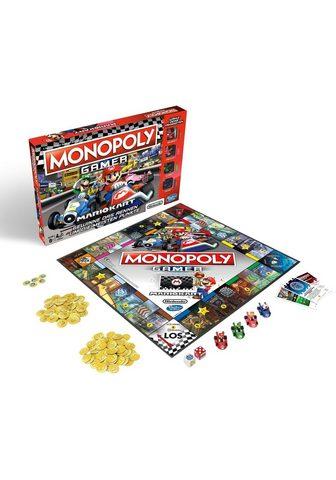 """Spiel """"Monopoly Gamer Mario Kart&..."""