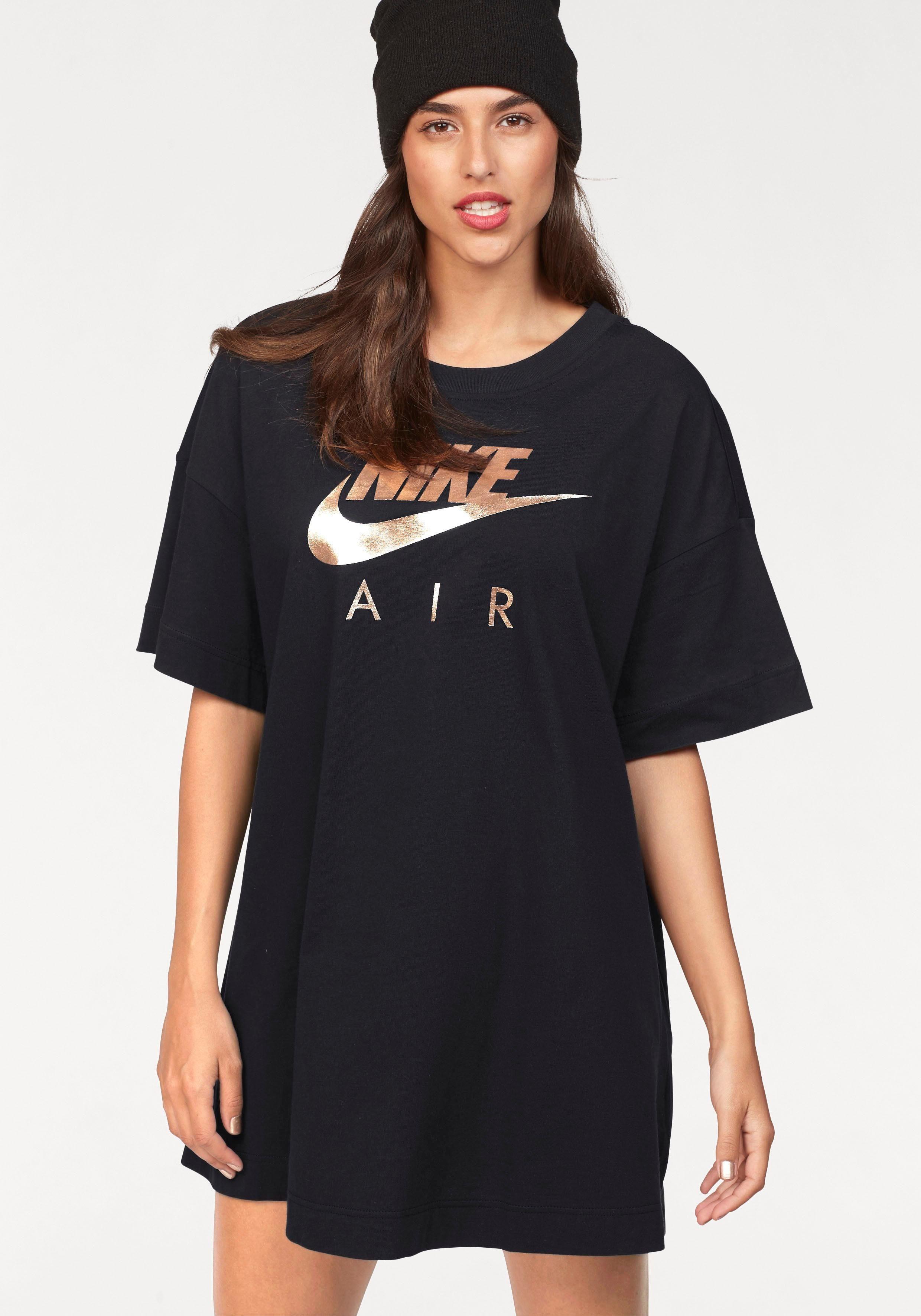 Nike Sportswear Shirtkleid »W NSW AIR DRESS«